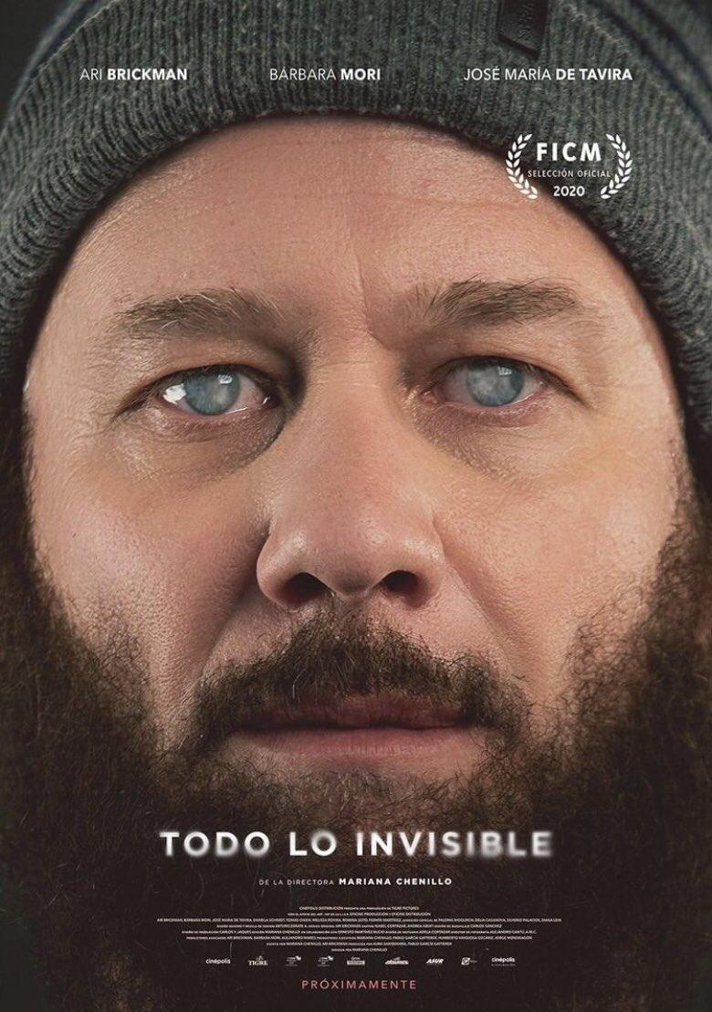 Todo lo invisible (2020) - Filmaffinity