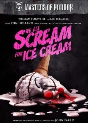 Todos gritamos por un helado (Masters of Horror Series) (TV)