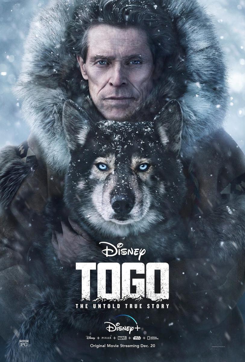 Últimas películas que has visto (las votaciones de la liga en el primer post) - Página 14 Togo-251865524-large