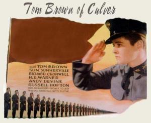 Tom Brown of Culver