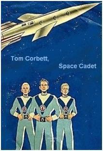 Tom Corbett, Space Cadet (Serie de TV)