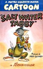 Tom & Jerry: Salt Water Tabby (C)