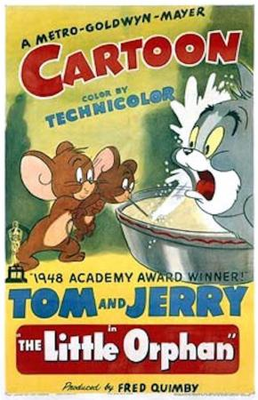 Tom & Jerry: The Little Orphan (C)