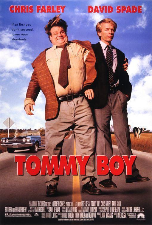 Resultado de imagen para tommy boy