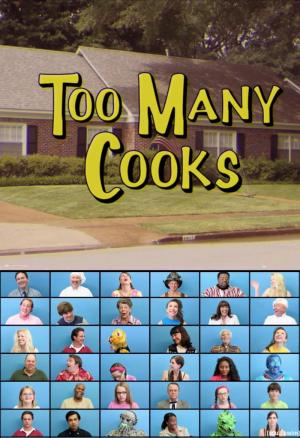 Too Many Cooks (TV) (C)