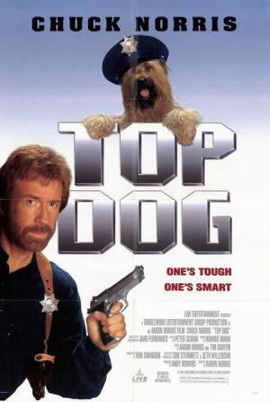 Top Dog: El perro sargento