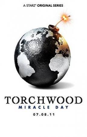 Torchwood: El día del milagro (Miniserie de TV)