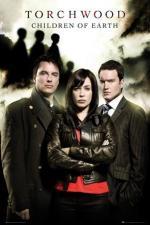 Torchwood: Los niños de la Tierra (Miniserie de TV)