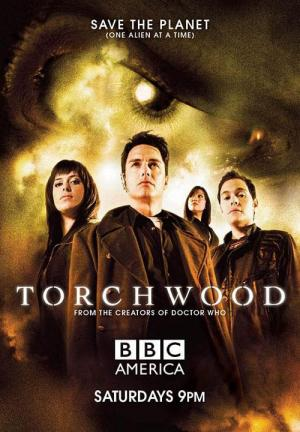 Torchwood (Serie de TV)