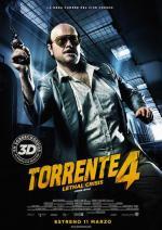 Torrente 4: Crisis Letal
