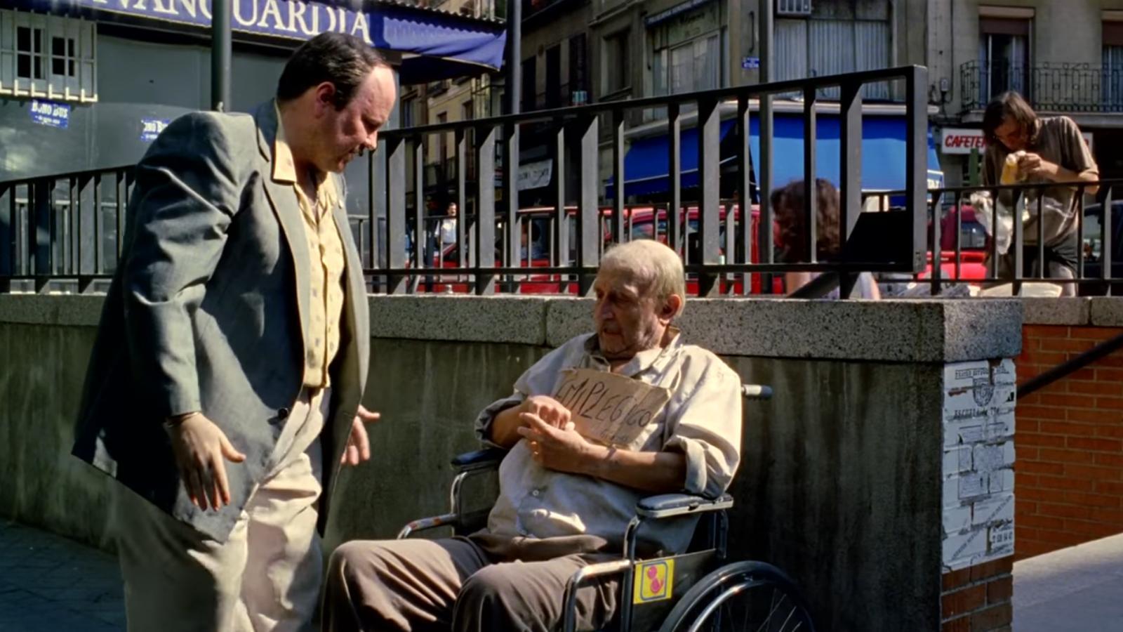 Torrente, el Brazo Tonto de la Ley (1998) HD 1080P ESPAÑOL