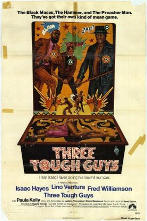 Tough Guys (Three Tough Guys)