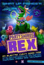 Toy Story Toons: Partysaurus Rex (C)