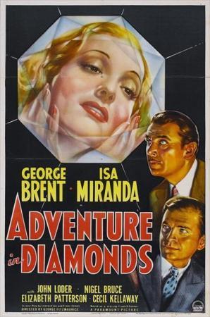 Tráfico de diamantes