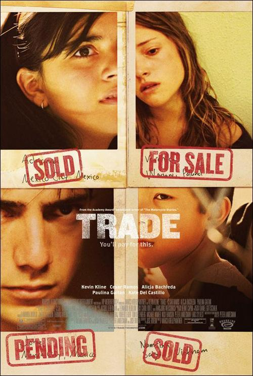 Trade 2007 Filmaffinity