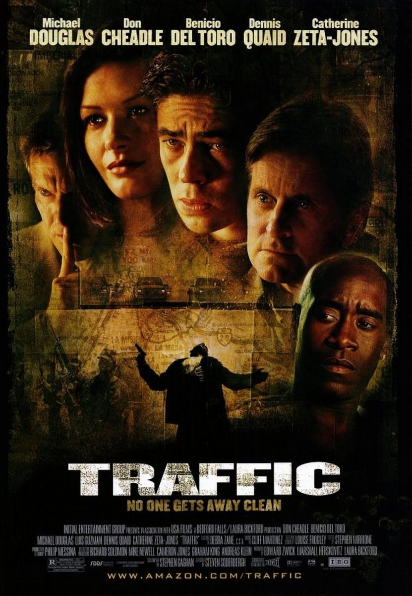 Traffic 2000 Filmaffinity