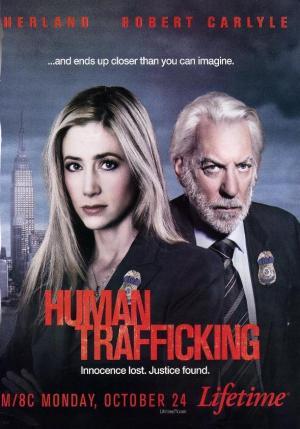 Trafico humano (Miniserie de TV)