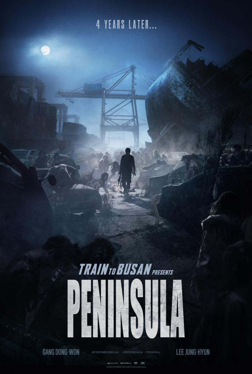 Train to Busan 2: Peninsula (2020) - Filmaffinity