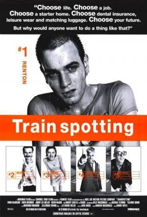 Trainspotting: La vida en el abismo