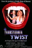 Transylvania Twist  - Poster / Imagen Principal