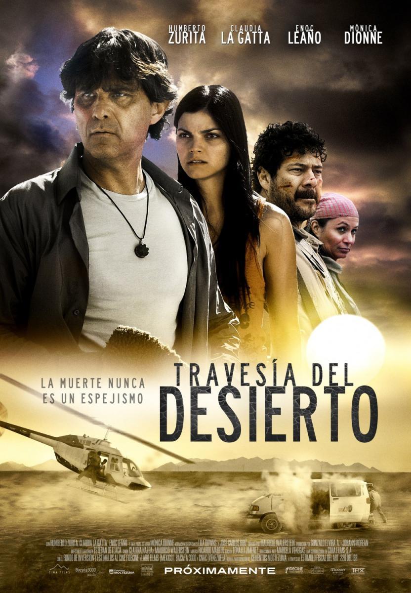 Travesía Del Desierto 2011 Filmaffinity