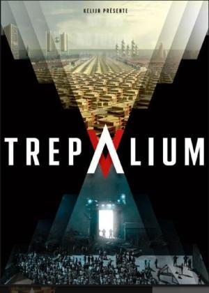 Trepalium (Miniserie de TV)