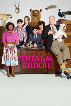 Trial & Error (Serie de TV)