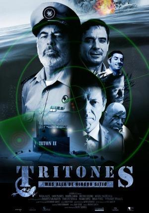 Tritones, más allá de ningún sitio