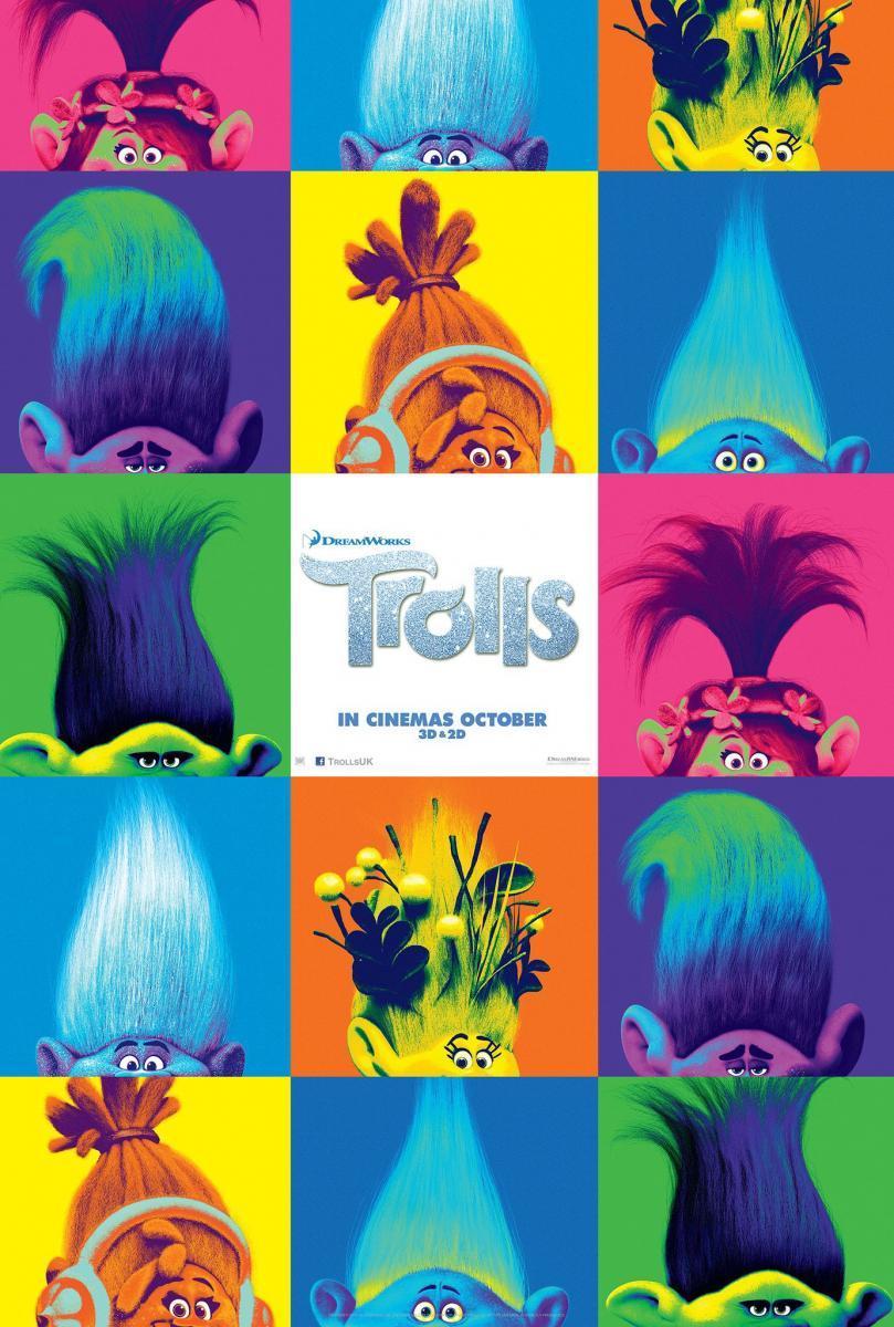 Trolls Film 2021 Stream