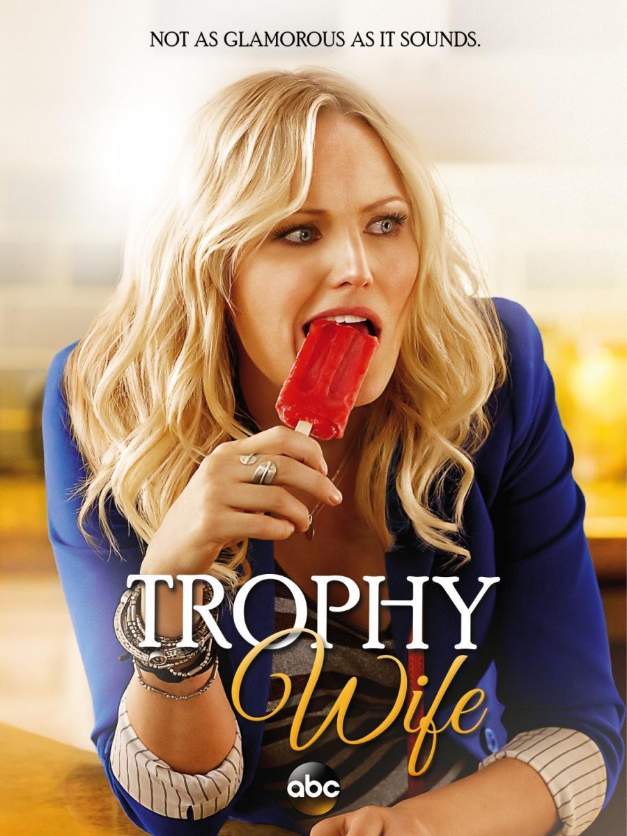 Trophy Wife Serie