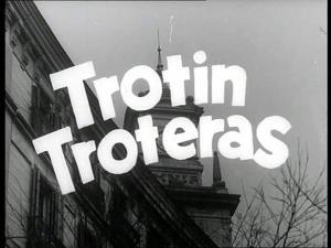 Trotín Troteras (C)
