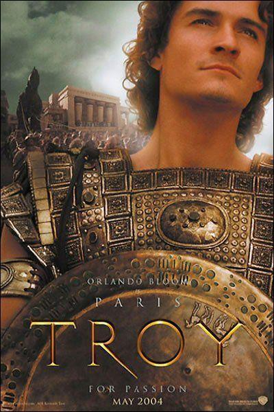 Troy 2004 Filmaffinity