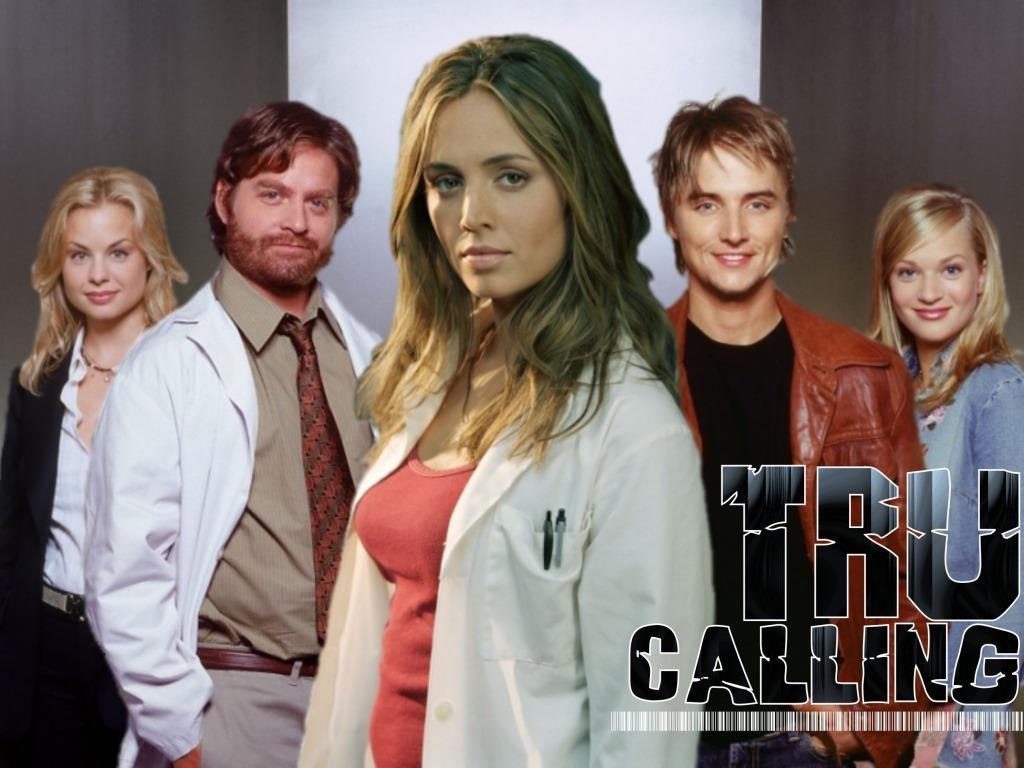 an analysis of the film tru calling directed by jon harmon feldman in 2003 Tru calling - season 1 : a director: jon harmon feldman country: international by the return of a former lover just as he is about to embark on the shoot of.