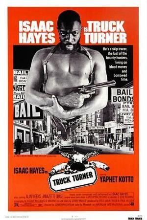 Truck Turner, el cazarrecompensas