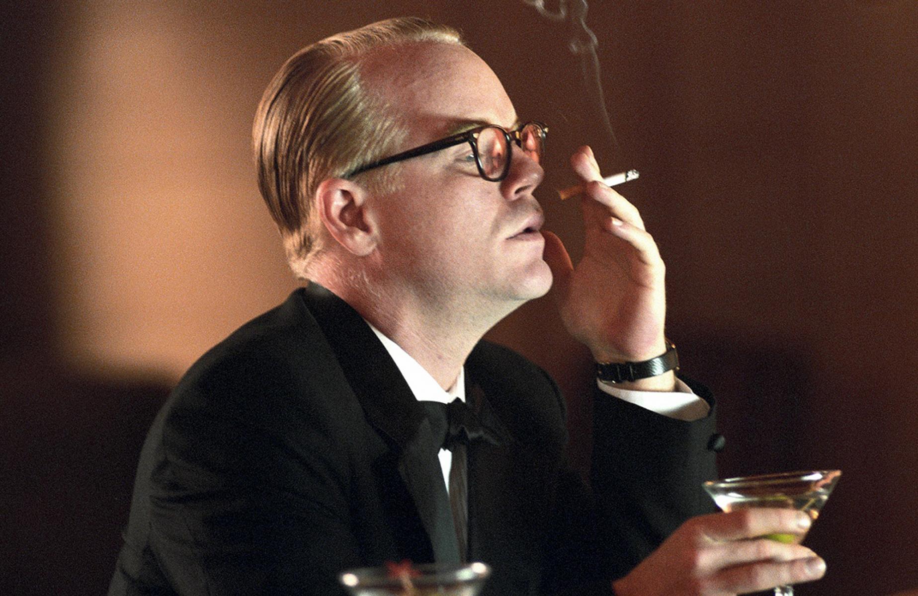 Capote (2005), dirigida porBennett Miller