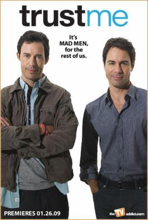 Trust Me (Serie de TV)