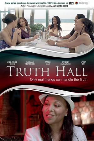 Truth Hall (TV)