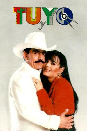Tu y yo (Serie de TV)