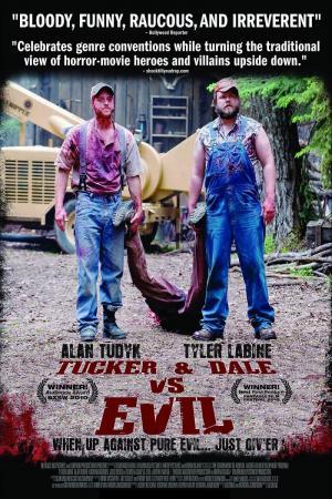 Tucker & Dale vs Evil (Tucker and Dale vs Evil)