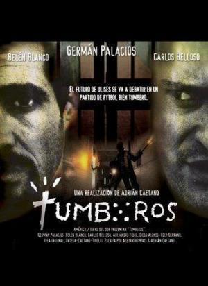 Tumberos (Serie de TV)