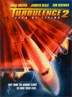 Turbulencia 2: Miedo a volar