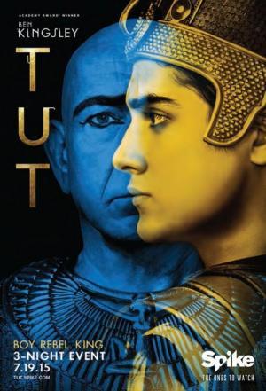 Tut (King Tut) (Miniserie de TV)