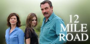 Twelve Mile Road (TV)