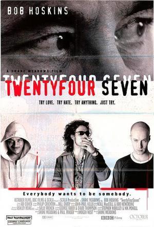 Twentyfourseven (24.7)