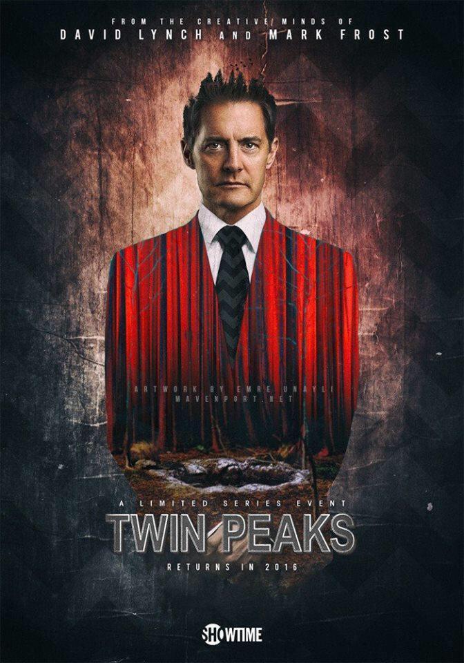 Resultado de imagen de twin peaks filmaffinity