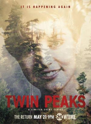 Twin Peaks: The Return (Serie de TV)
