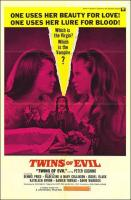Twins of Evil  - Poster / Main Image