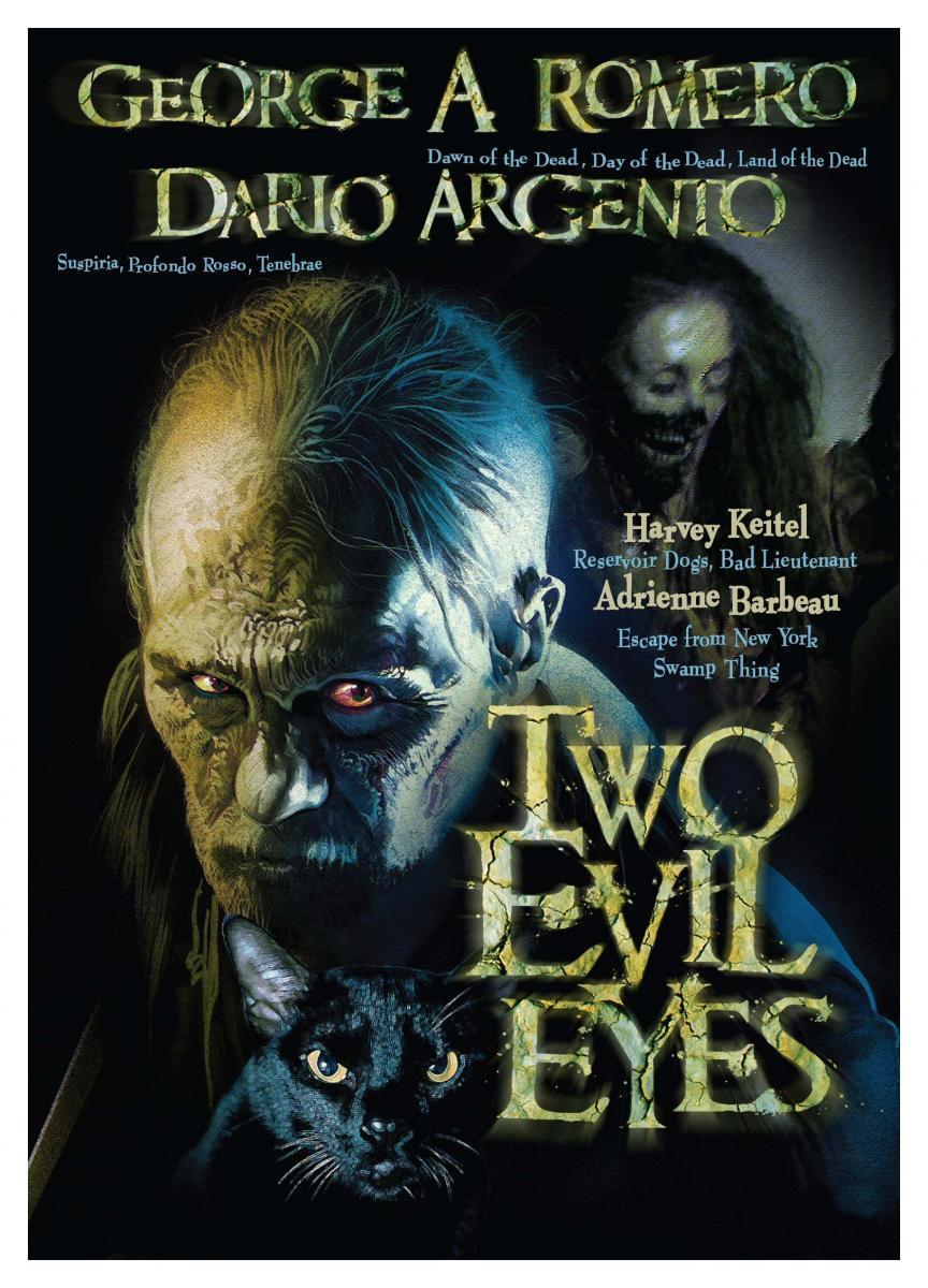 Edgar Allan Poe películas