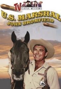 U.S. Marshal (Serie de TV)