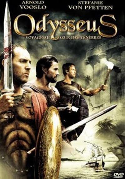Ulises y la isl... Odysseus In The Underworld In The Movie